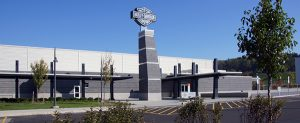 Vehicle Manufacturing Facility