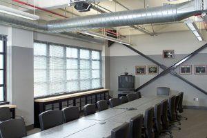 Corporate Office Modernization