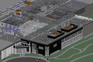 Administration Building Modernization