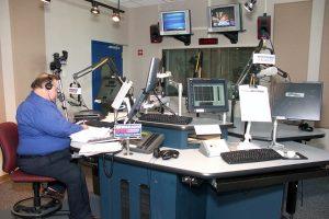 Radio Station Expansion