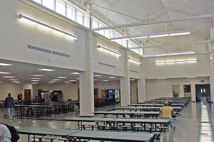 High School Academy Expansion