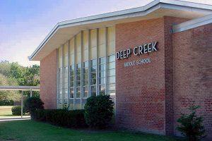 Middle School Renovation