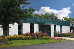 College Workforce Training Center
