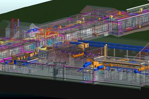 BIM: Building Information Modeling for Architects, Contractors, & Owners