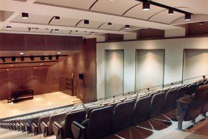 Collegiate Music Arts & Communications Building