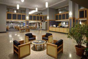 Library Renovation