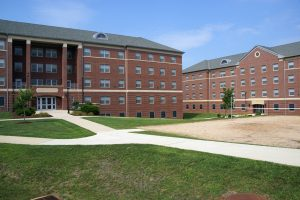 Student Housing Complex