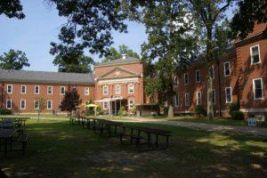 Alzheimer's & Psychiatric Care Facility