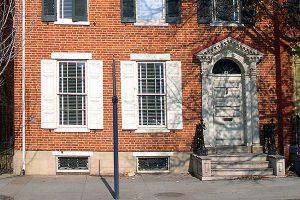 Underground Railroad House Museum