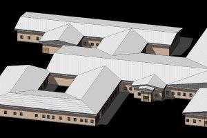 New Military Hospital