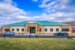 VA Community Clinic