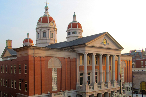 Historic Preservation: The Ultimate in Green Building