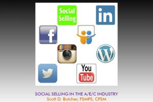 Social Selling for A/E/C Firms