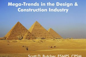 Mega-Trends in the Design & Construction Industry