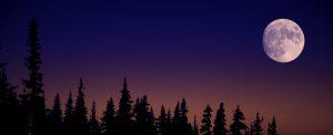 Sunset-Moon 3