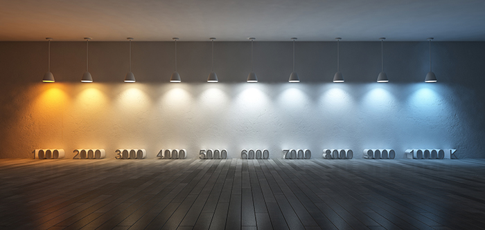 Understanding Correlated Color Temperature (CCT)