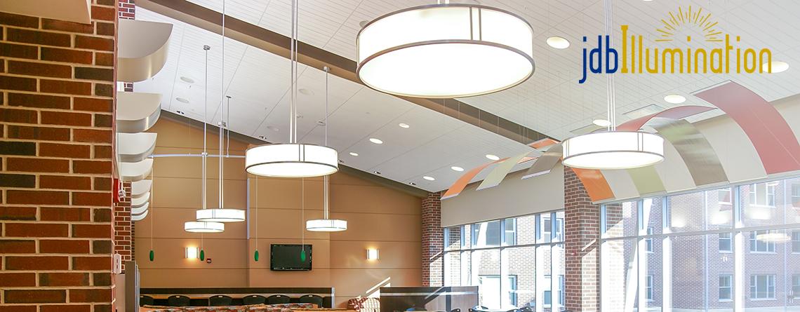 JDB Illumination | Lighting Design