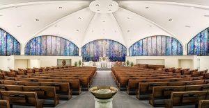 Church Lighting 2