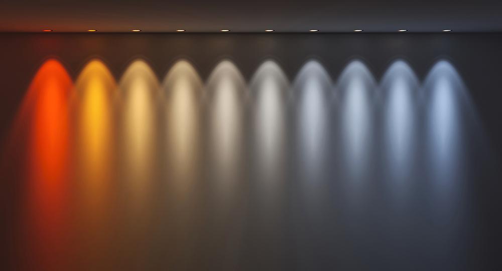 Understanding Selectable Color Temperature