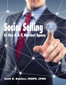 Scott Butcher AEC Social Selling