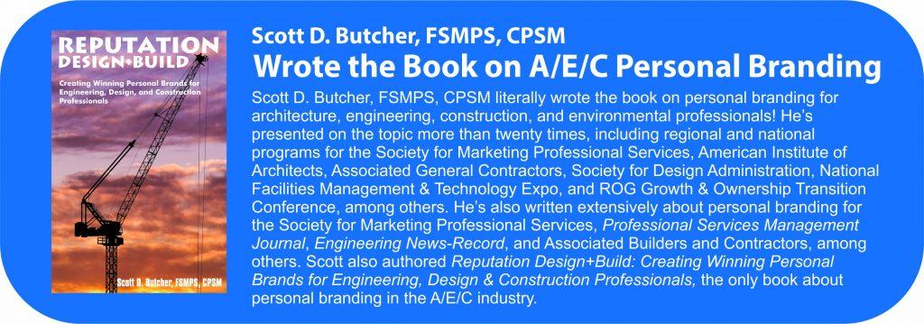 A/E/C Personal Branding Training